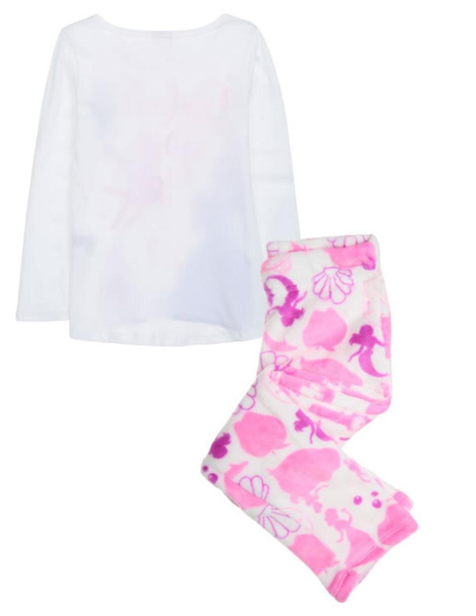 a3dcc4ecab Conjunto pijama Disney estampada algodón para