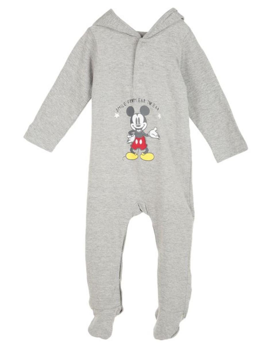 último clasificado orden gran calidad Mameluco Disney Mickey Mouse para bebé