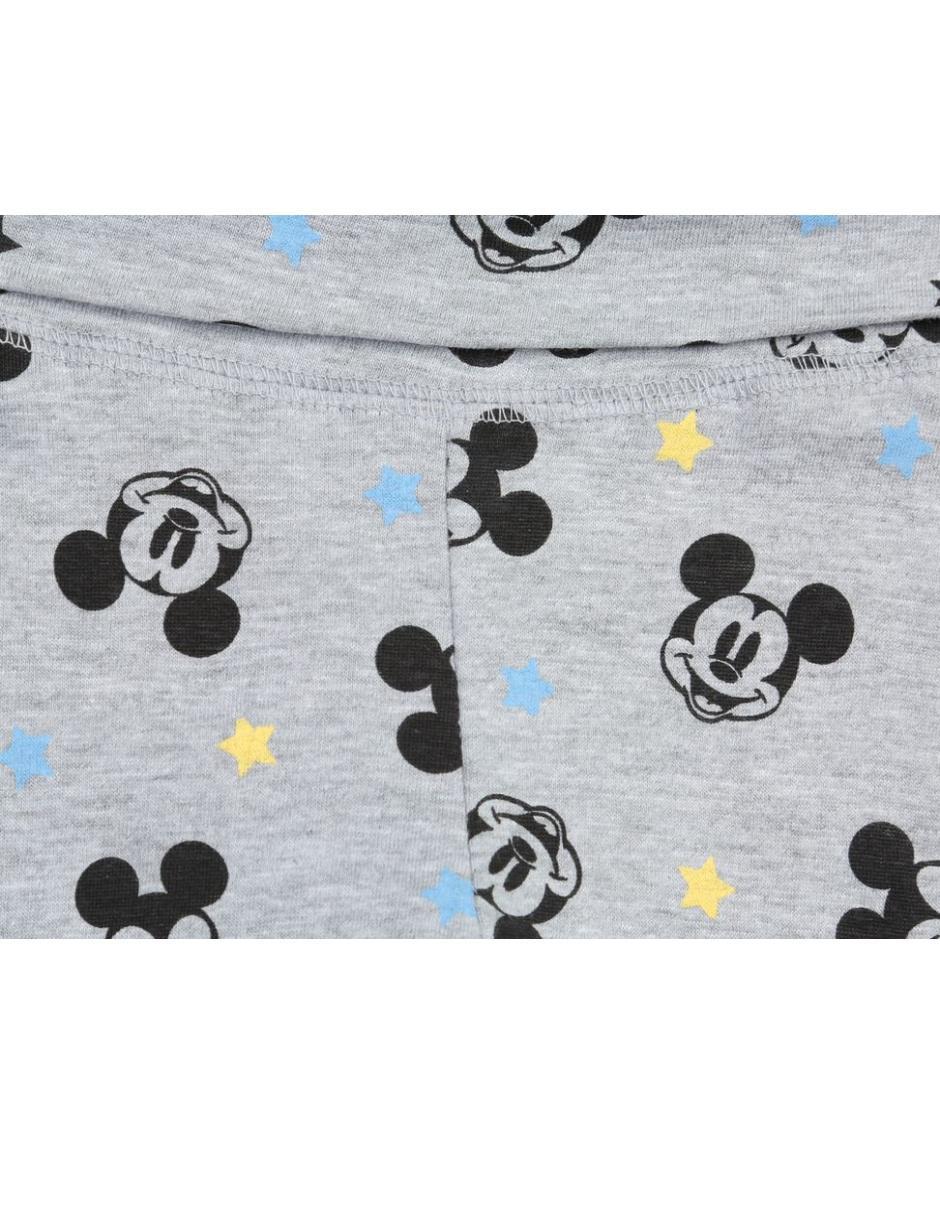 Set De Pantalones Disney Para Bebe